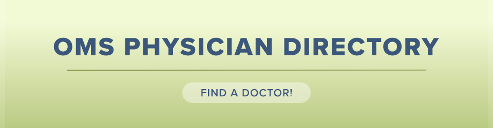 The OMS Doctor Directory - Find a Doctor